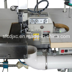 Model Kb4a Heavy Duty Pegasus Mattress Flanging Machine pictures & photos