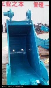 Excavator Mini Standard Digging Bucket for Sale Ditching Bucket pictures & photos