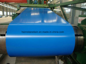Prepainted or Color Coated Steel Coil PPGI or PPGL Color Coated Galvanized Steel pictures & photos