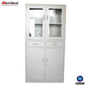 Steel Modern Office Filing Cabinet Hs-031