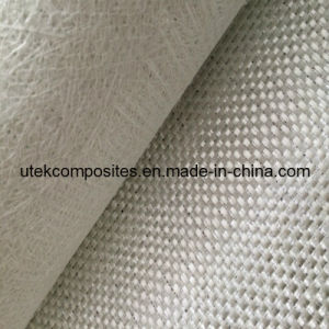 High Strength Fiberglass Complex Mat for Square Tube pictures & photos