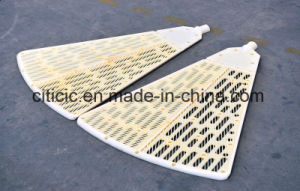 Plastic Sector Disk of Disc Filter pictures & photos