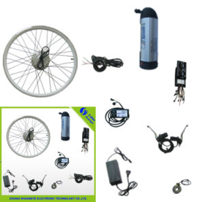 2015 Shuangye Ebike Kit with Bottle Battery pictures & photos