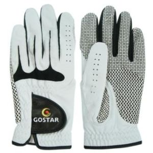Indonesia Pearl White Golf Glove (CGL-21) pictures & photos