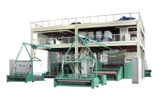 Nonwoven Fabric Making Machine (TY-S series) pictures & photos