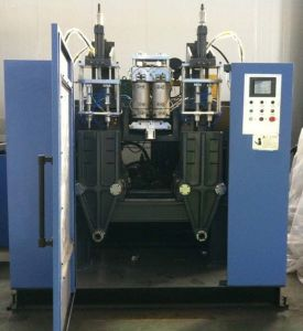 5L Bottle Blowing Machine (YJB70-5LII)