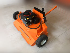 2017 Popular 44 Inch Profession Lawn Mower with Ce ISO Certification pictures & photos