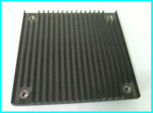 Radiator in Different Shape and Surface Treatment pictures & photos