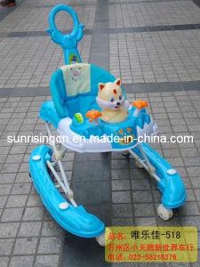 Hot Sales Baby Walker Bt01 pictures & photos