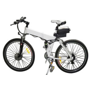 Shock Absorber E-Bike (FEB07-26)
