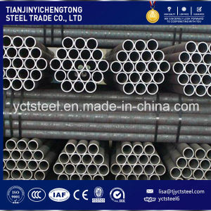 St52 St37 Carbon Seamless Steel Pipe pictures & photos
