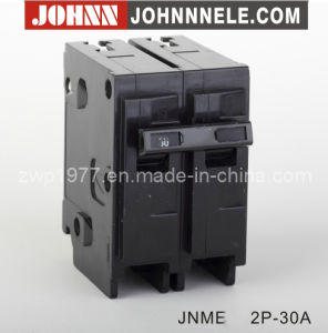 Double Pole Power Circuit Breaker pictures & photos