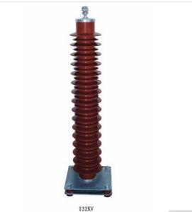 Gapless ZnO Surge Arrester pictures & photos