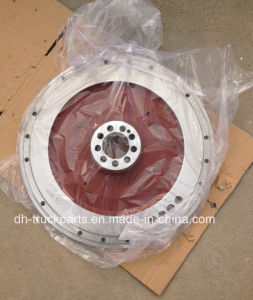 Sinotruck HOWO Dump Truck Parts Engine Flywheel (R61540020204)