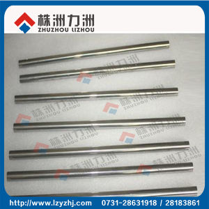 Cemented Carbide Bar for Cutting Tool and Drill Bit