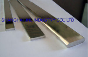 Tin Coated Copper Busbar pictures & photos