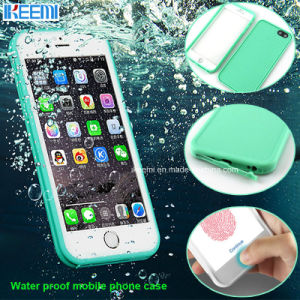 Wholesale Phone Accessory Waterproof Mobile Case pictures & photos