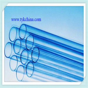Pb Glass Tube for Lighting LED pictures & photos