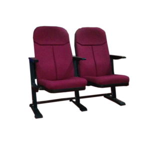 Removable Auditorium Soft Chairs