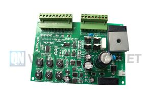 Gate Operator Control Board 24V DC for Sliding Door pictures & photos