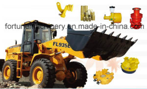High Quality of OEM Spare Parts of Foton Wheel Loaders