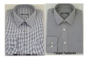Man Business Shirt of Long Sleeeve (LL-S03) pictures & photos