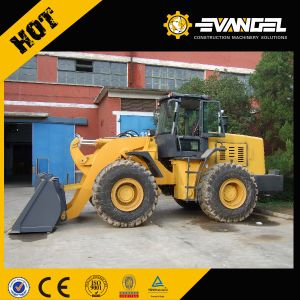 3.5 Ton, 1.8 M3 Lonking CDM835E Wheel Loader with Cummins Engine pictures & photos