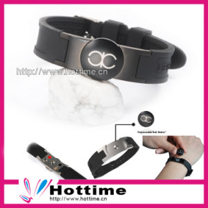 Negative Ion Energy Balance Bracelet pictures & photos