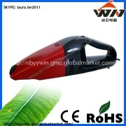 Win-607 DC12V Powerful Car Vacuum Cleaner pictures & photos