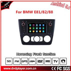 Car DVD Player /Car Radio for BMW E81/E82/E88 pictures & photos