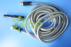 High Quality Stainless Steel Metal Extendable Garden Hose pictures & photos