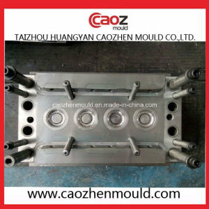 Plastic Injection Bottle Cap Mould in China pictures & photos