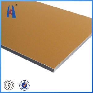 PVDF ACP Aluminum Composite Panel (good for bending) pictures & photos
