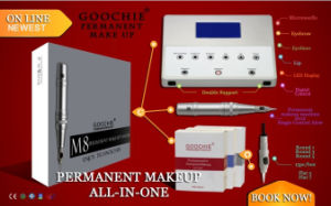 2014 Best Quality Rotary Digital Permanent Makeup Machine pictures & photos