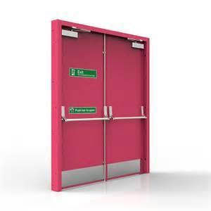 Excellent Quality UL Certified Steel Fire Door pictures & photos
