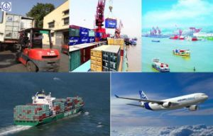 Consolidate Sea Freight and Air Freight to Worldwide pictures & photos