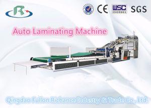 Automatic Veneer & Laminating & Covering Machine pictures & photos