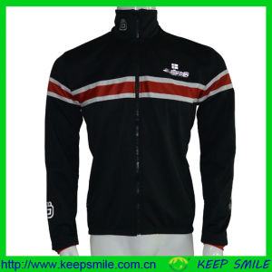 Dyed Fabric Cycling Clothes Jacket Fro Cycling Wear pictures & photos