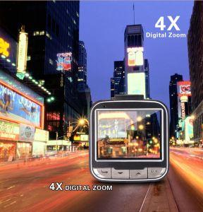 96650 H. 264 Full HD G50 1080P Mini Driving Car Dash Cam Car Camera DVR 170 4X Zoom pictures & photos