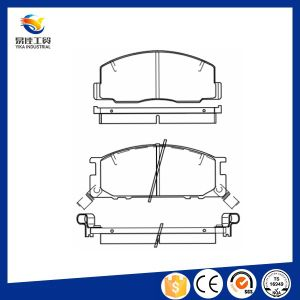 Hot Sale Auto Parts Cost of Brake Pads pictures & photos