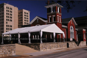 Big Capability Wedding Church Tent for Church Organization pictures & photos
