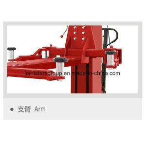 Single Scissor Lift/Car Lift/ Sicissor Lifter/Car Hoist/Auto Lift/2.7t Lift pictures & photos
