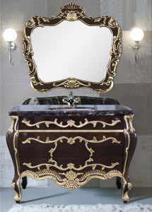 Classical Bathroom Cabinet pictures & photos