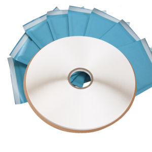 Bag Sealing Tape, Re-Sealable Adhesive Strips, Double Sided Tape pictures & photos