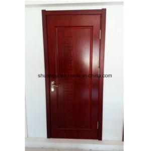 Entry Doors Type Wood Panel Door pictures & photos