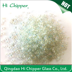 Micro Road Marking Clear Glass Beads pictures & photos