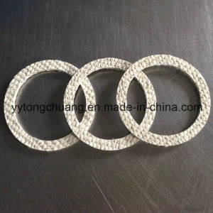 Industrial Equiprment & Components Seal Ring Heat Resistance Gasket pictures & photos