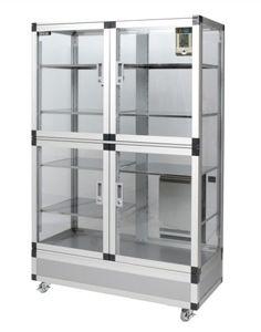 Acrylic Cabinet (ESDA-800S)
