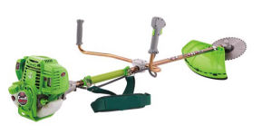 Top Quality Shoulder Brush Cutter pictures & photos