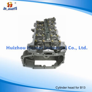 Engine Cylinder Head for Nissan B13 E16 F9q G9u730 ED33/Fd33/Fd42/Fd46 pictures & photos